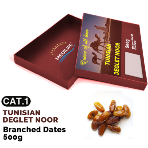 dates carton box