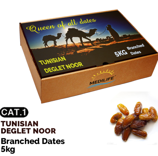 Branched dates 5kg