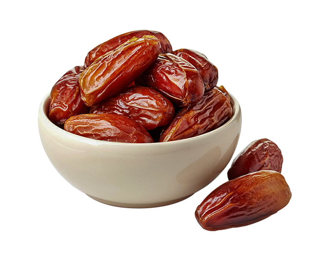 Dates fruit - Deglet Noor